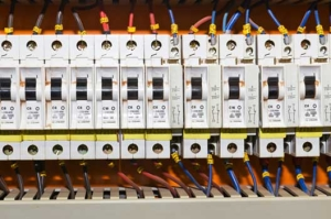 Intrinsic Safety Circuits Barriers