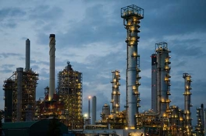 Intrinsic Safety at a Refinery