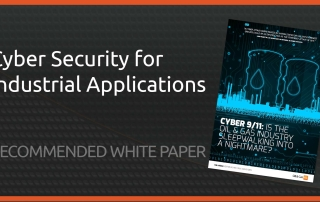 Cyber Security in Oil and Gas Industry White Paper