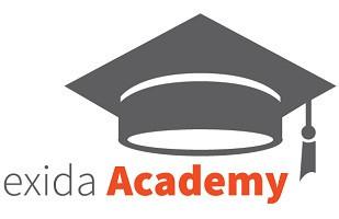 exida Academy logo