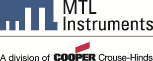 MTL Instruments a division of Cooper Crouse-Hinds