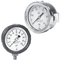 McDaniel General Purpose Gauges