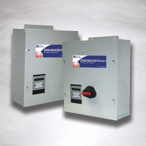 POWER SURGE PROTECTION