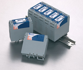 MA15 Series (15A in-line Surge Protection)