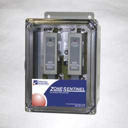 MTL Zone Sentinel / Zone Master Remote Monitor